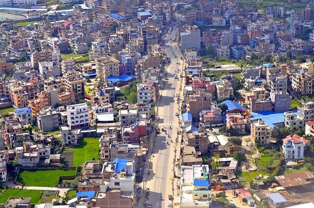 What Is The Capital of Nepal Kathmandu Is The Capital City of Nepal