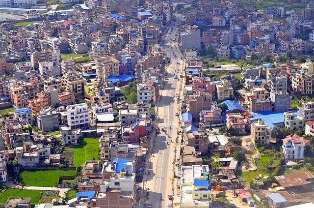 What Is The Capital of Nepal Kathmandu Is The Capital City of Nepal