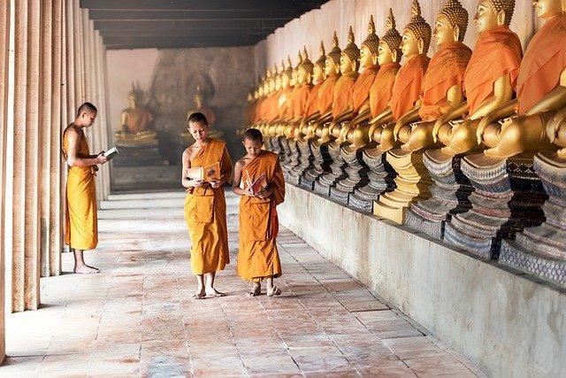 buddhism nepal