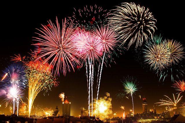 Nepali New Year celebration